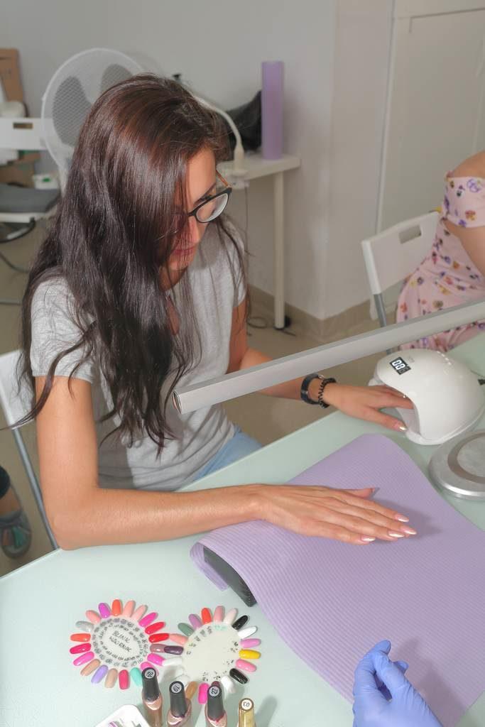 Zawodowy kurs stylizacji paznokci - Beauty Lider