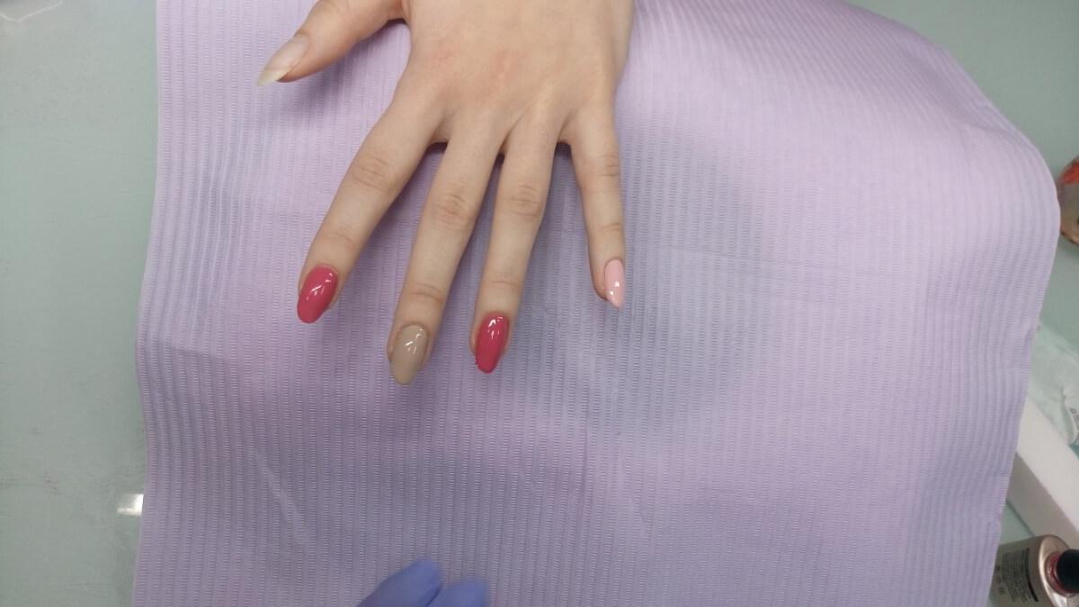 Kurs Manicure Hybrydowy Beauty Lider Warszawa