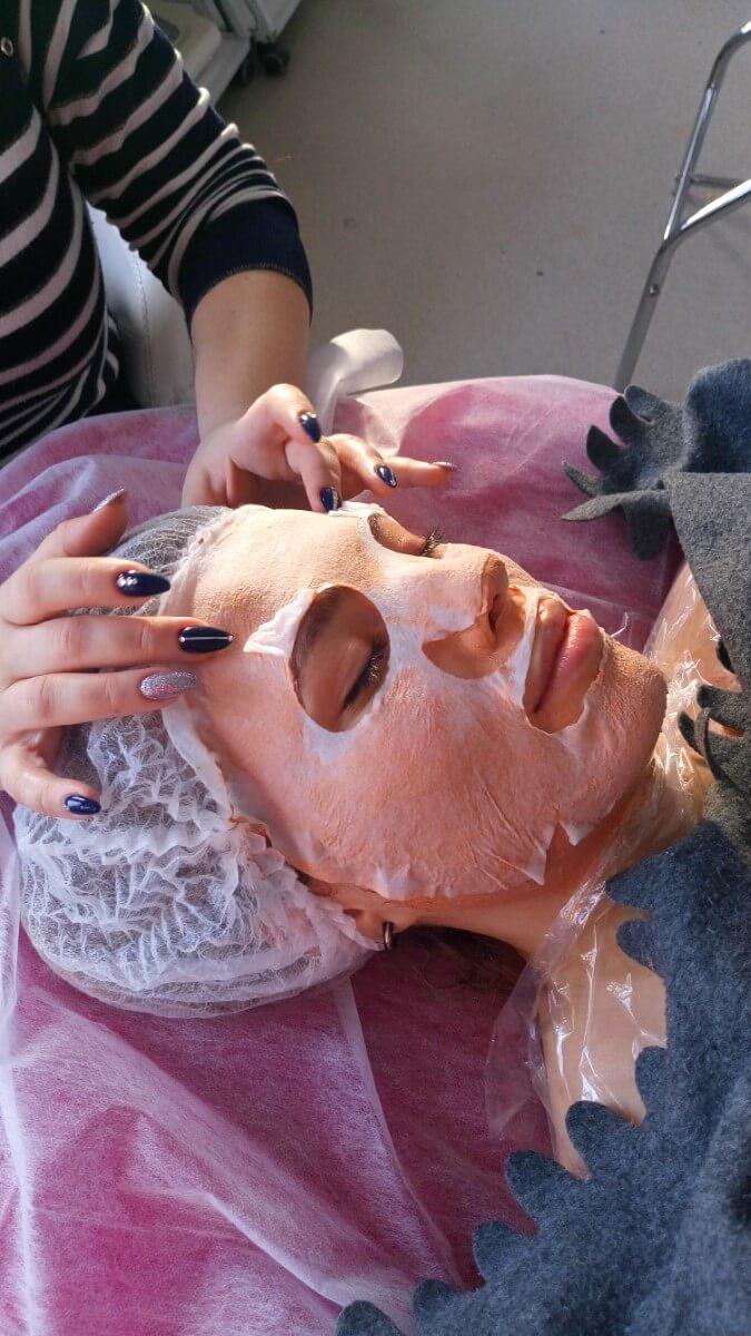Zawodowy Kurs Kosmetyczny