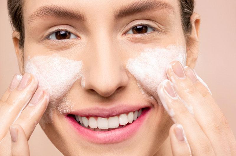 oczysczanie skóry twarzy beauty lider warszawa